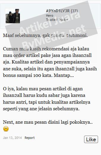 Testimoni Lapak Lama Keraton Artikel A9YnD1LV3R