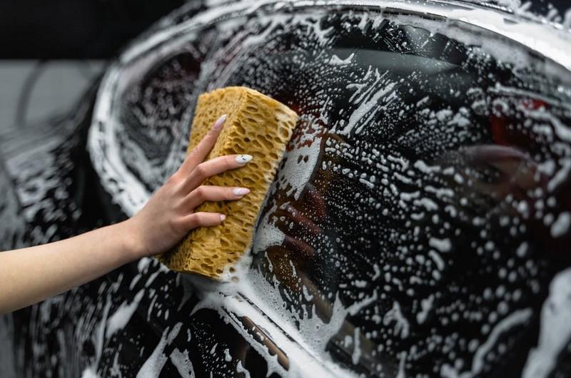 Contoh peluang usaha terbaru dan terlaris lainnya cuci kendaraan