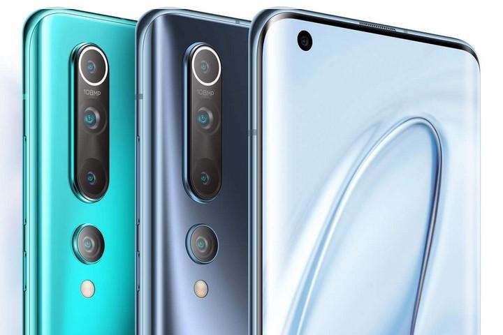 Review Xiaomi Mi 10 kelebihan dan kekurangannya kamera