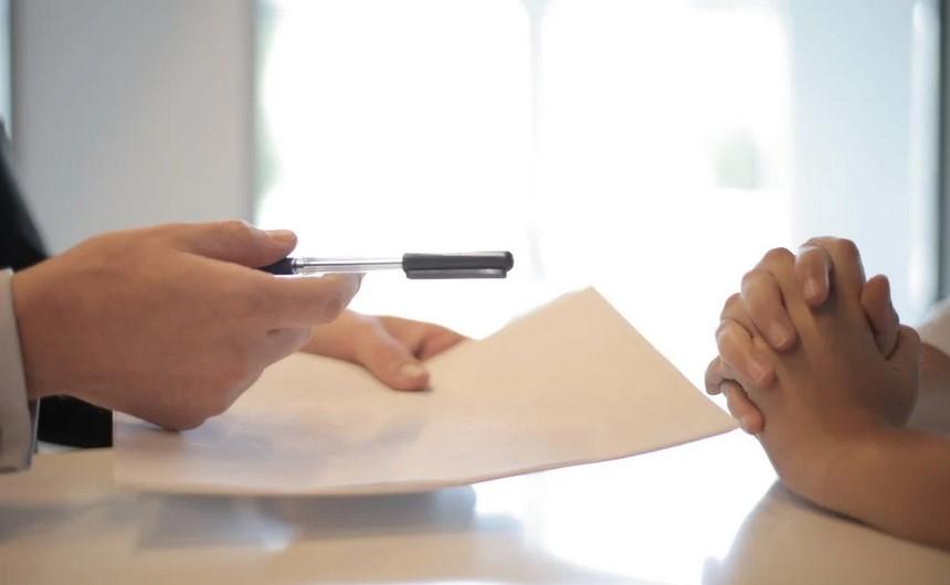 Jenis usaha sampingan bagi pemula yang menjanjikan semua bisa coba agen asuransi