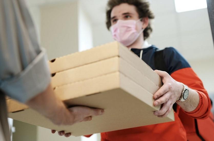 Peluang usaha rumahan yang tidak ada matinya Delivery Order produk makanan